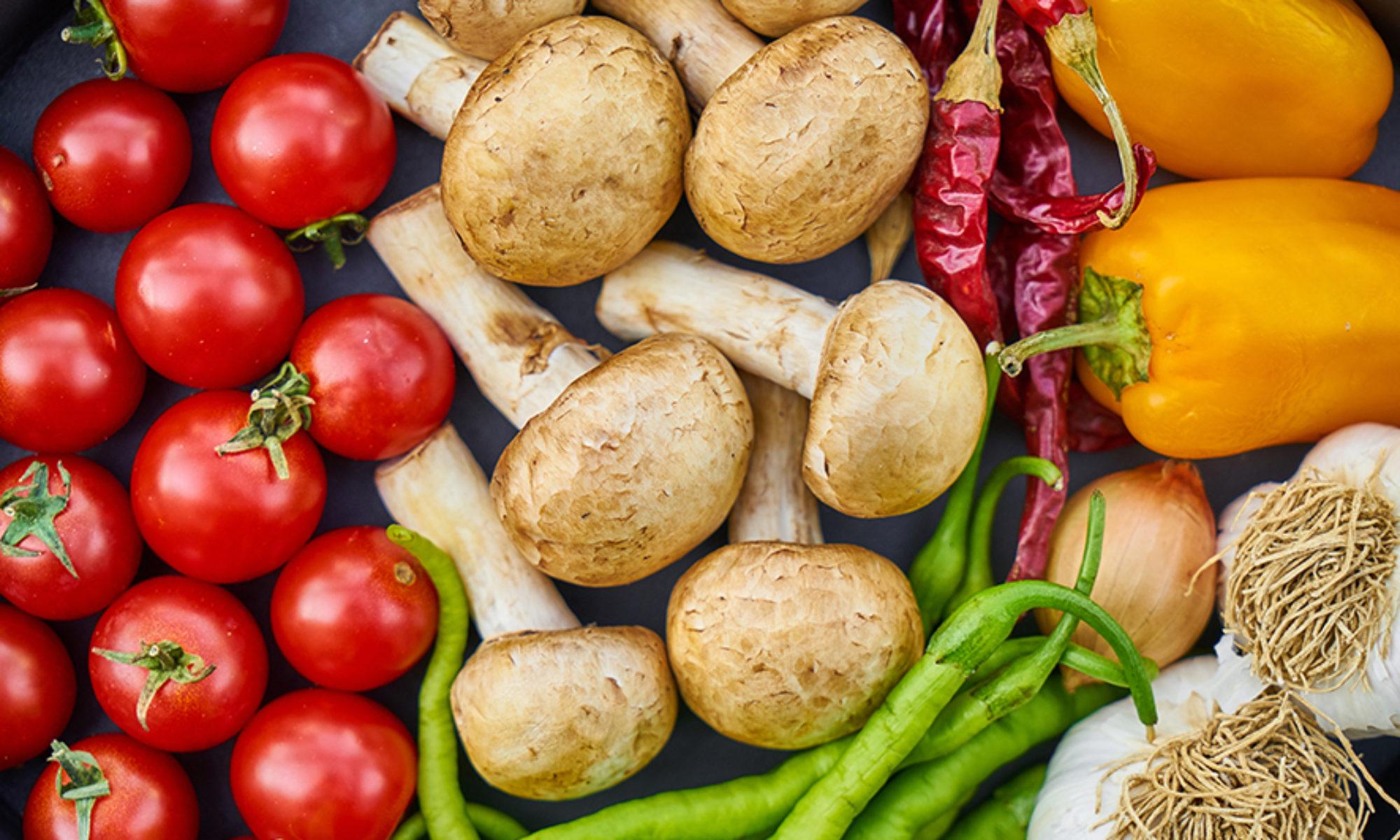 おしゃべり野菜®︎